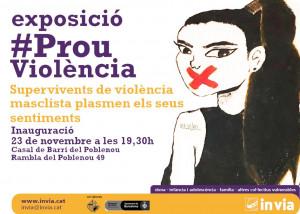 20181114_Expo-ProuViolencia
