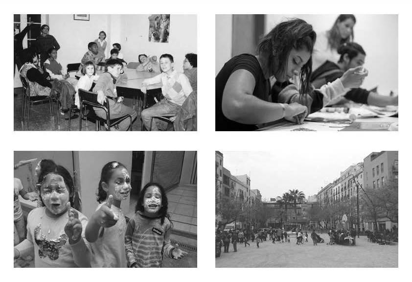 Exposició fotogràfica per celebrar els 25 anys de la Fundació Comtal
