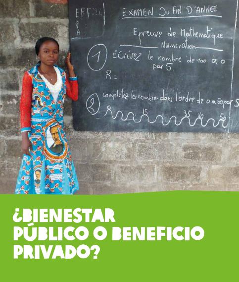 Informe de desigualtat d'Oxfam Intermón