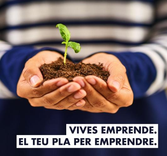 Formacions per a joves i per a emprenedors d'Acció contra la Fam