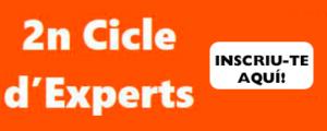 2ª edició de la formació Cicle d'Experts per a professionals de les addiccions