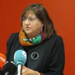 Pilar Núñez, portaveu de FEDAIA