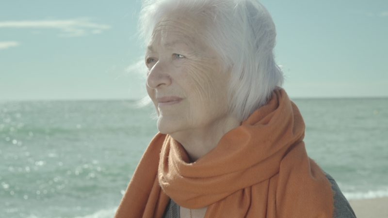 #SempreÀngela, espot per promoure el dret a una vellesa digna