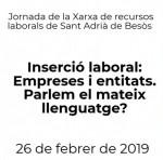 20190219_Jornada-insercio-Besos