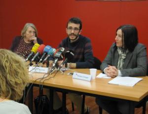 Xavi Loza, director de La Vinya d'acció social