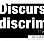 20190408_Conferencia-discurs-discriminatori