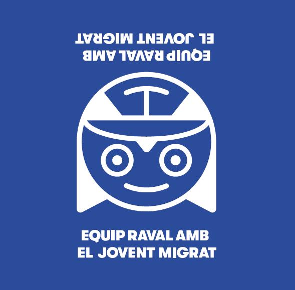 Jornada de treball sobre l'acollida del jovent migrat al Raval, 28 de maig