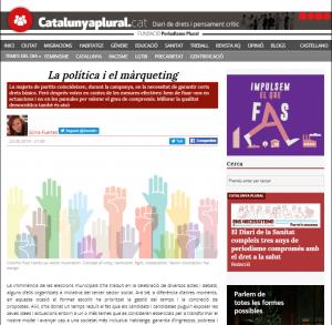 20190524_politica-marketing_sonia-fuertes_catalunyaplural