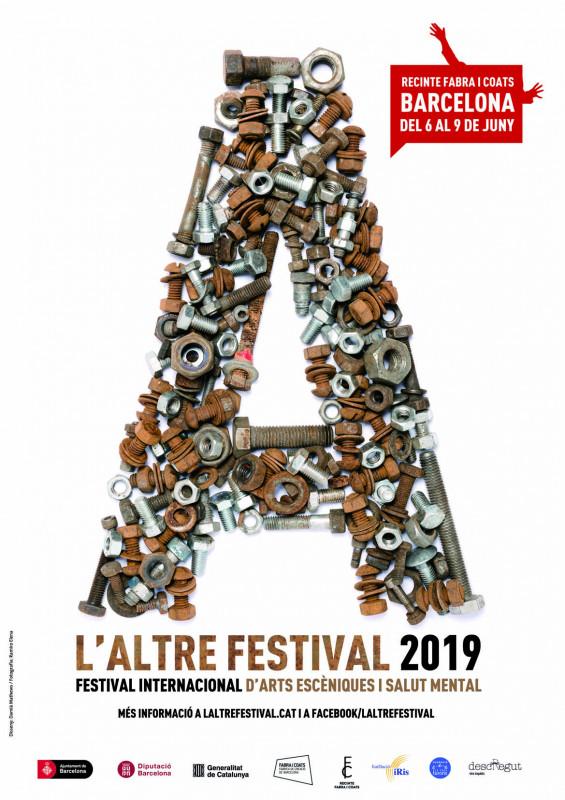 5ª edició de L'Altre Festival Internacional d'Arts Escèniques i Salut Mental