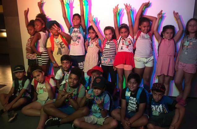 Crowdfunding per poder contractar 2 monitors per a nens amb necessitats especials