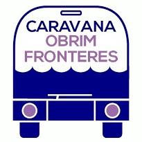 Caravana Frontera Sud 2019, del 12 al 21 de juliol