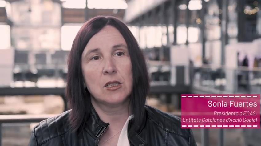 Vídeo de la V Jornada de Networking Espai Làbora