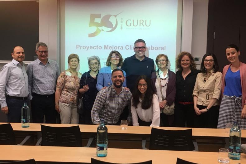 Convocatòria 2019-2020 del programa gratuït 'Consultors solidaris' per a entitats socials