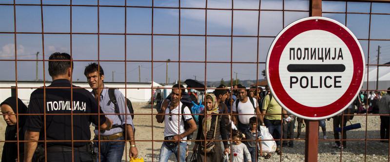 'Migrants? Persones!', campanya de sensibilització de Càritas Barcelona