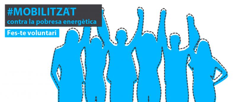 Formació de voluntariat contra la pobresa energètica