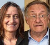 Diàleg amb Itziar González i Josep Ramoneda, 'Un nou contracte social per combatre les desigualtats', 17 d'octubre
