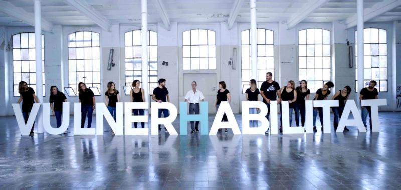 'El poder de la VulnerHabilitat', nova campanya d'IReS