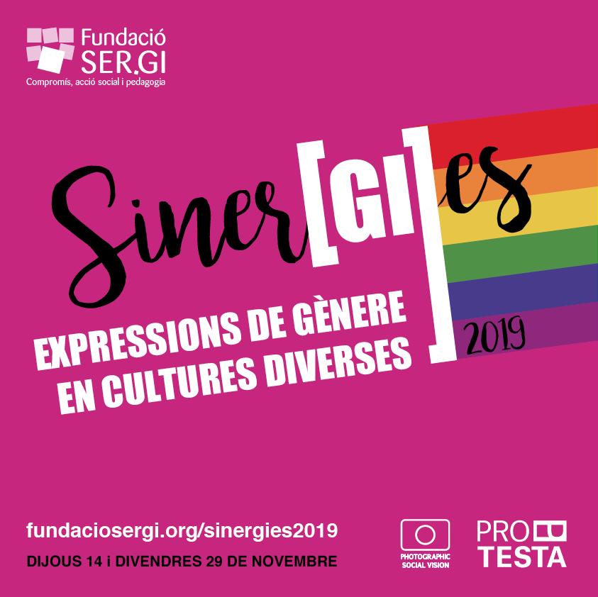Siner[GI]es 2019: expressions de gènere en cultures diverses