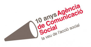 Agencia COM Social_logo_10 anys