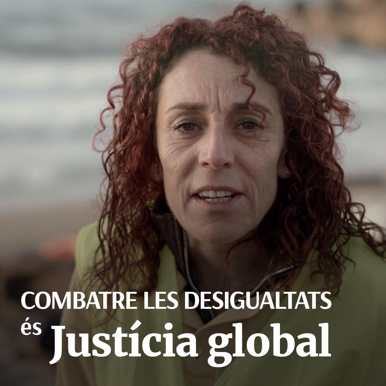 """Lafede.cat celebra 30 anys amb una campanya que reivindica més accions en clau global:  """"No serveix de res si no és Justícia global"""""""