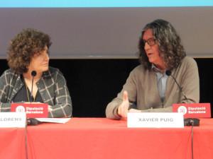 Xavier Puig, president d'ECAS