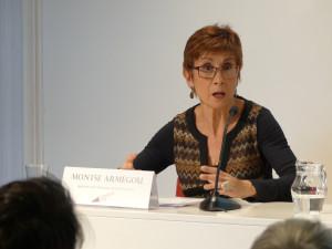 Directora del programa Sense Ficció de TV3