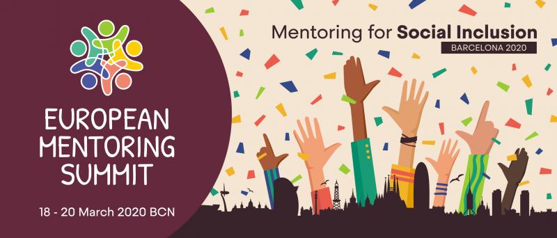 European Mentoring Summit Barcelona 2020, inscripcions obertes