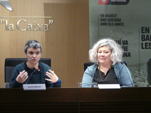 Taula rodona 'Polítiques, programes i experiències en provisió d'habitatges a persones sense llar: la resposta de les administracions municipal i catalana'