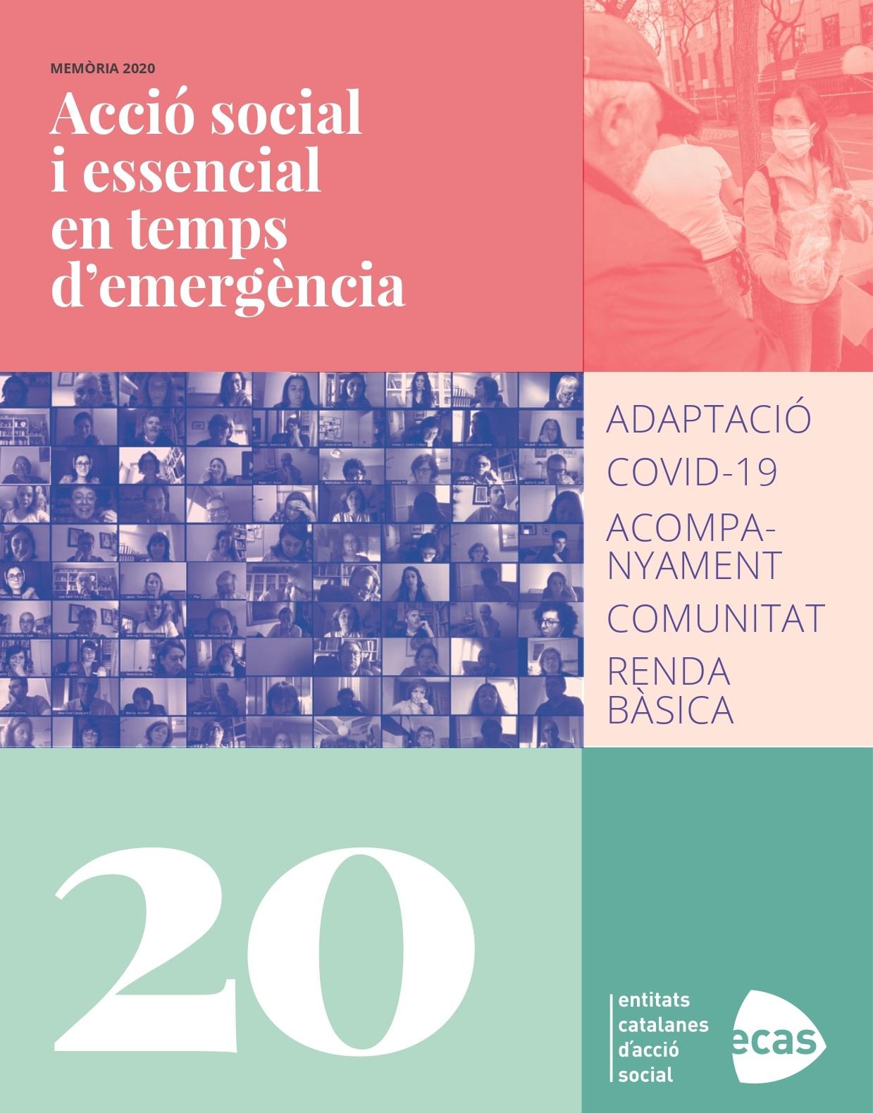 portada Memòria 2020