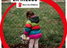 Publicació de l'informe 'Familias en riesgo' de Save the children