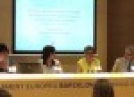 Explotació laboral i tràfic de dones en el servei domèstic, informe de la Fundació SURT