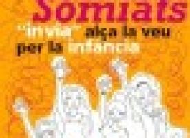 """'Somnis somniats', segon concert solidari amb """"in via"""", el 20 de novembre"""
