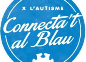 Connecta't al Blau per l'autisme, 3 d'abril
