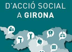ECAS publica una 'Guia d'entitats d'acció social a Girona'