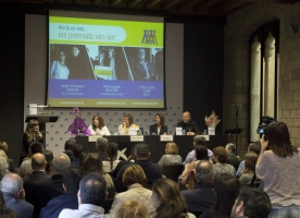 Marianao obté el guardó d'Innovació dels Premis d'Acció Social de Plataforma Educativa