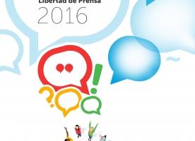 Manifest pel Dia Mundial de la Llibertat de Premsa