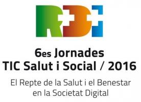 Obert el termini de presentació de comunicacions a les Jornades R+D+I TIC Salut i Social 2016