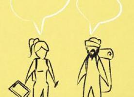 Arrels organitza a Barcelona un cens de persones que dormen al carrer