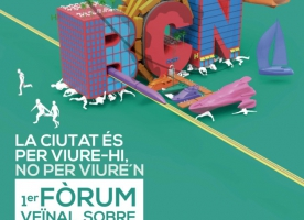 L'ABTS convoca el 1r Fòrum Veïnal sobre Turisme a Barcelona