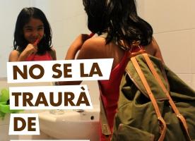 La Fundació Salut Alta engega la campanya #Motxilla2016