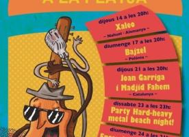 GATS celebra el seu 15è aniversari al Xiringo del Prat