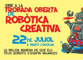 Marianao, Teb i Salesians participen a la 2a Trobada de Robòtica Creativa