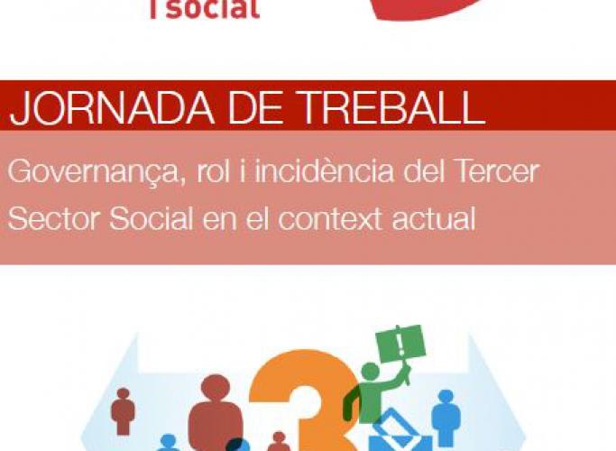 Document final de la jornada 'Governança, rol i incidència del tercer sector en el context actual'