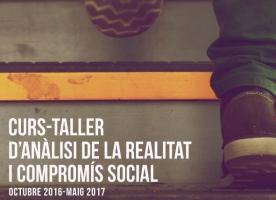 Taller d'anàlisi de la realitat i compromís social de Marianao