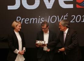El programa Làbora rep el primer Premi Jové