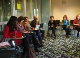 Avenços en l'aplicació de la transparència a les entitats socials