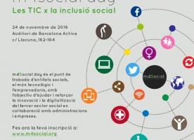 Jornada m4Social Day, 24 de novembre