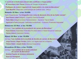 17a edició de les jornades d'apropament a la diversitat cultural d'Eica