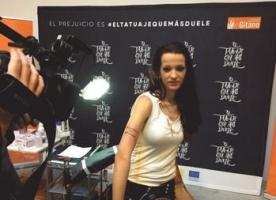 #ElTatuajeQueMásDuele, campanya de la Fundación Secretariado Gitano