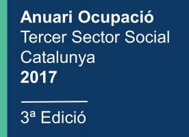 La Confederació engega la 3a edició de l'Anuari de l'Ocupació del Tercer Sector Social